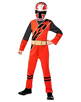 Power Ranger Ninja Steel Red Ranger