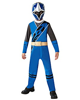 Power Ranger Ninja Steel Blue Ranger