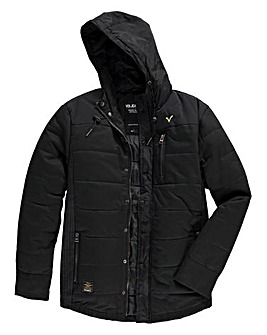 Voi Glance Hooded Jacket