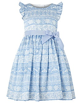 Monsoon Beatrice Bee Dress