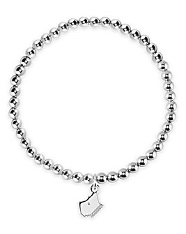 Radley Scotty Dog Charm Bracelet