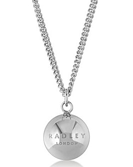 Radley Polished Ball Pendant