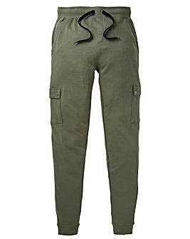 Label J Skinny Pocket Jog Pant Regular