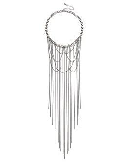 Chain Drop Necklace