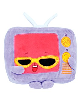 Shopkins Plush - Teenie TV