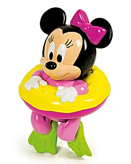 Disney Baby Minnie Bath Toy