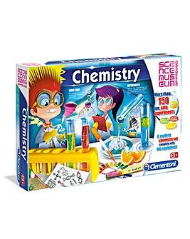Science Museum Chemistry