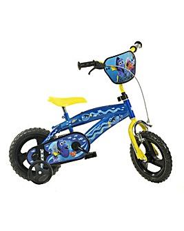 Disney Finding Dory 12 inch Bike
