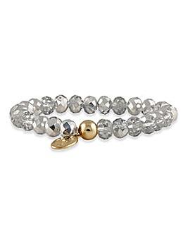 Buckley London Sparkle Bracelet Silver
