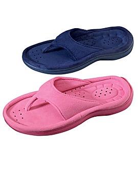 Lightweight Slipper