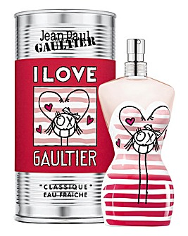 JPG I Love Gaultier 100ml EDT