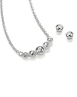 Buckley London Bubbles Jewellery Set