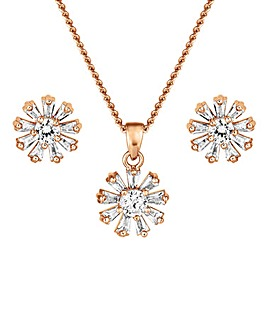 Buckley London Finchley Jewellery Set