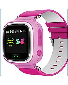 Streetwize Tracker Watch Pink