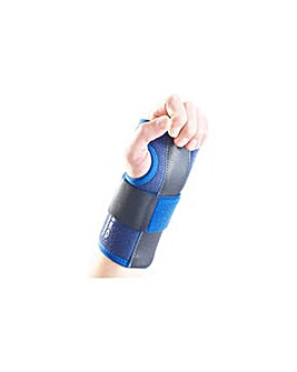 NEO G Stable Wrist Brace One Size LEFT