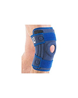NeoG Stable Open Knee Support - One Size