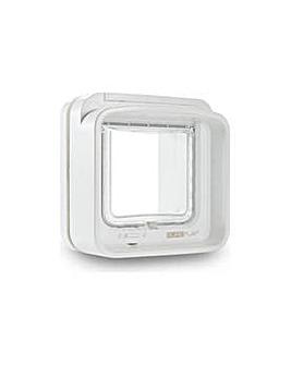 SureFlap DualScan Microchip Cat Flap.