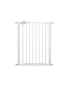 Lindam Easy Fit Plus  Tall Safety Gate.