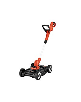 Black & Decker ST5530 Corded Strimmer &