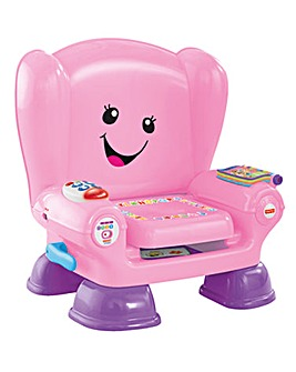 Fisher-Price Smart Stages Activity Chair