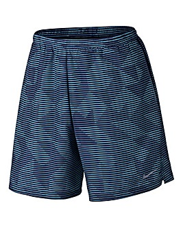 Nike Dry Chill 7in Print Shorts