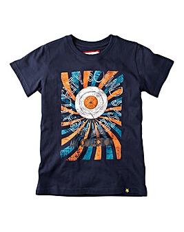 Joe Browns Boys Sound Print T-Shirt