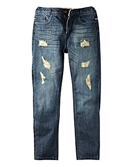 Joe Browns Boys Distressed Jeans