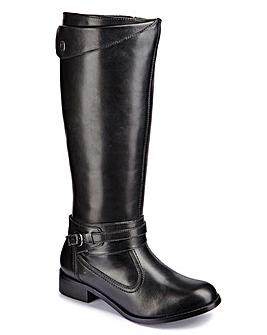 Legroom Boot Standard Calf E Fit
