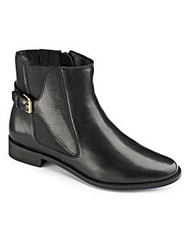 Sole Diva Chelsea Boot E fit