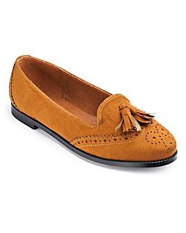 Catwalk Collection Tassel Loafer EEE Fit