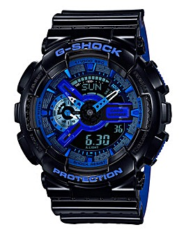 G-Shock Gents Punching Pattern Watch