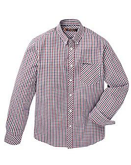 Ben Sherman House Check Shirt Reg