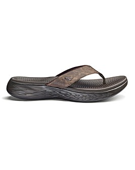 Skechers On-The-Go-600 Seaport Sandals