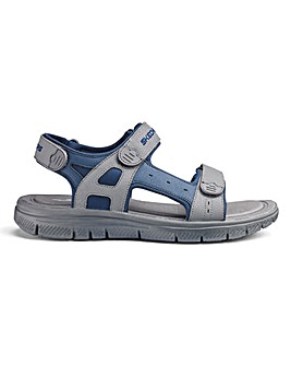 Skechers Flex Advantage Upwell Sandals