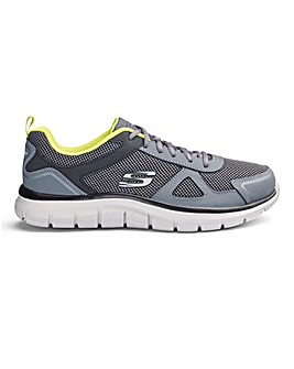 Skechers Track Bucolo Mens Trainers