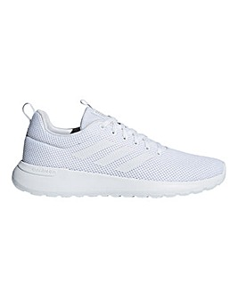 ADIDAS LITE RACER CLEAN TRAINERS
