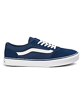 Vans Maddie Womens Trainers