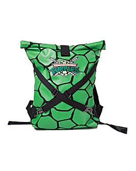 TMNT Folded Shell Backpack
