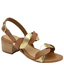 Ravel Sudbury Heeled Sandals