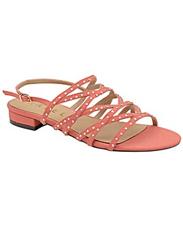 Ravel Hanna Flat Sandals