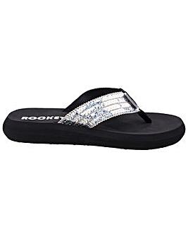 Rocket Dog Spotlight Glam Squad Sandals