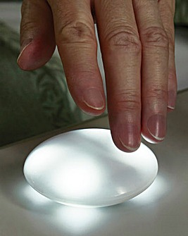 Oval Nightlight