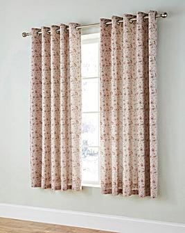Elephant Curtain