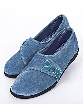 Touch and Close Slipper E Fit