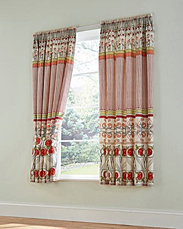 Charles Rennie Mackintosh Curtains 66x72