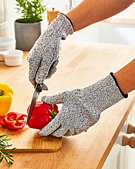 Blade Safe Gloves