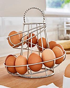 Helter Skelter Egg Store