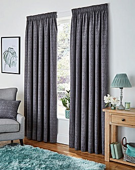 Curtina Voysey Jacquard Curtains