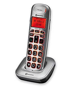 Extra Phone Handset