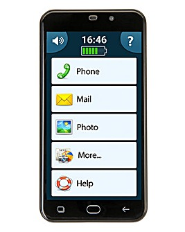 Simple Mobile Phone M9500